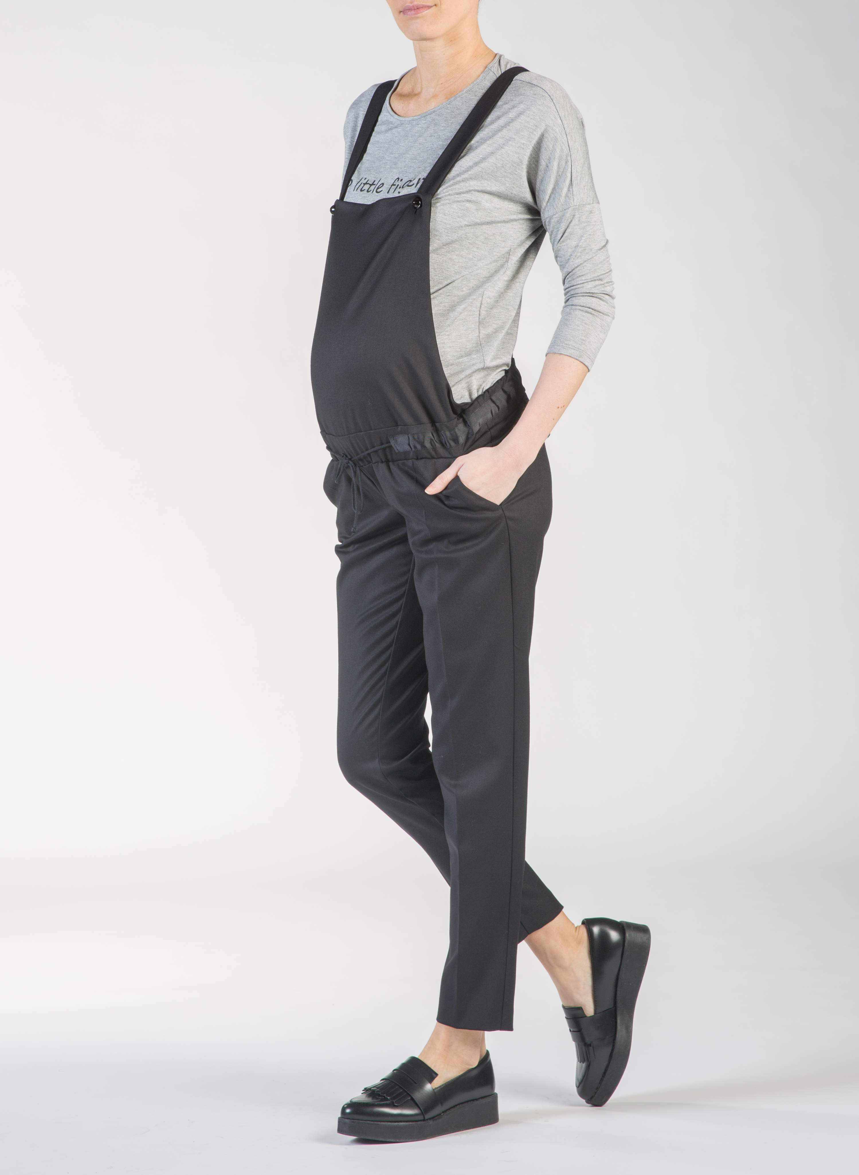 Maternity Dungaree