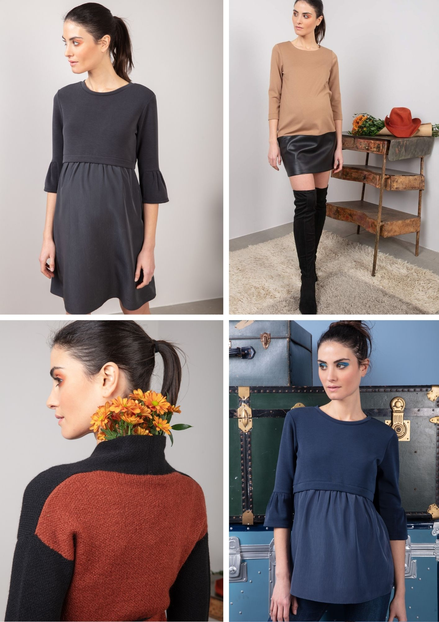 #3 Tones of Autumn  FW20-21