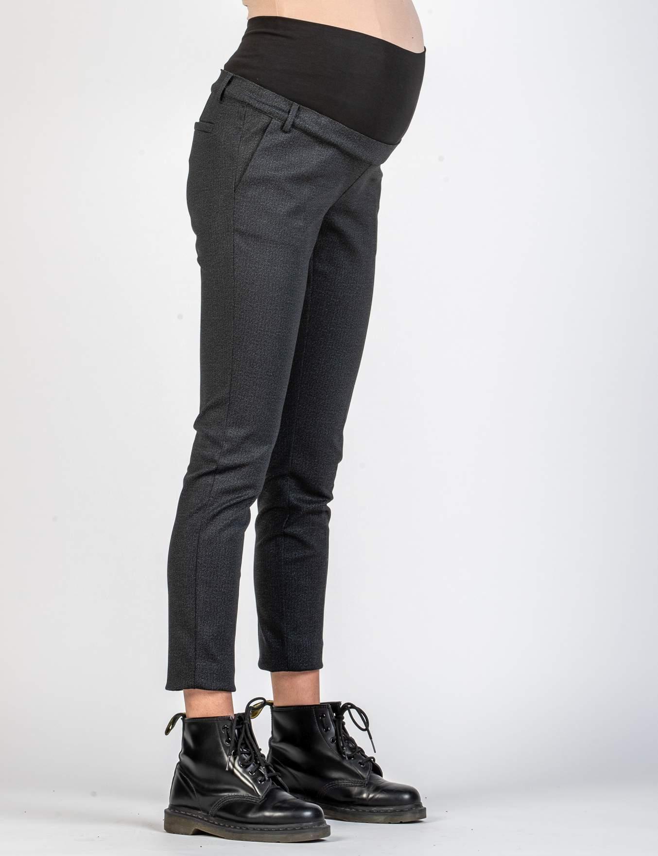 ohma Pantalones Pantaloni Premaman Donna