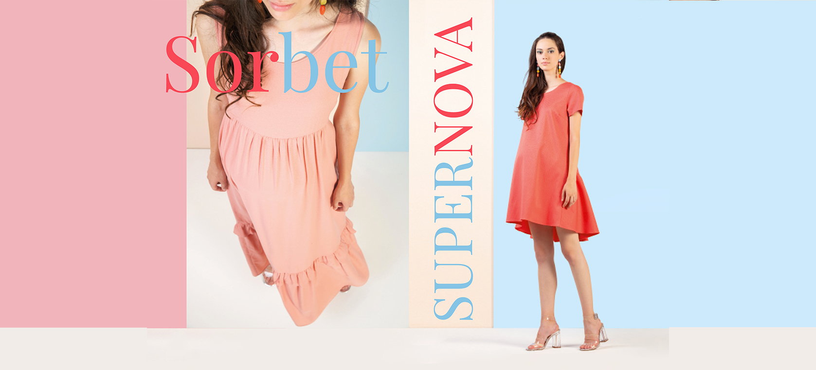 879473b0076a Collezione Abbigliamento Premaman - Lo stile delle future mamme ...