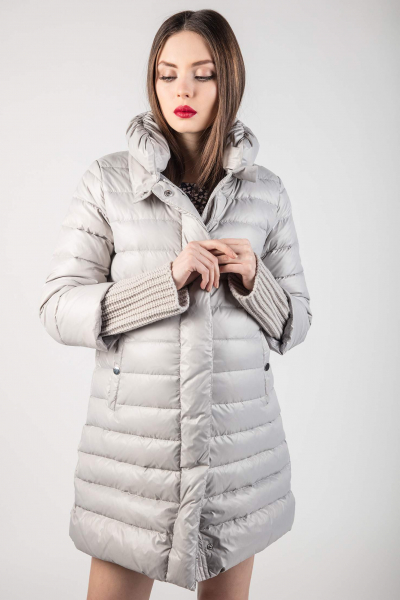 Real Down Maternity Jacket