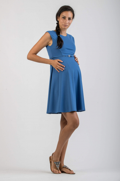Maternity Flippy Dress