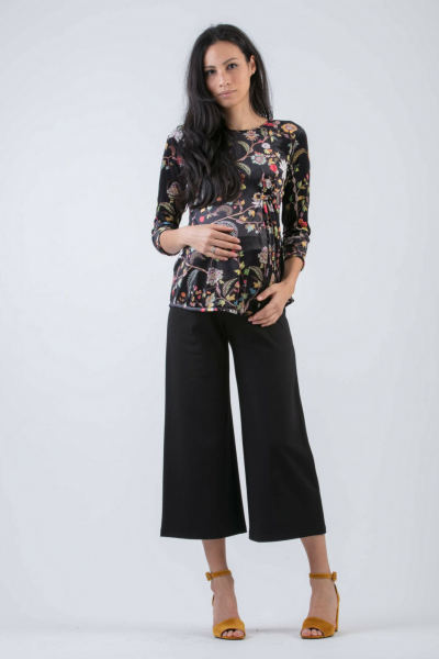 Culotte Maternity trousers