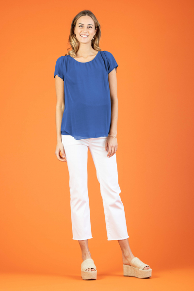 Double Layer Maternity T-Shirt