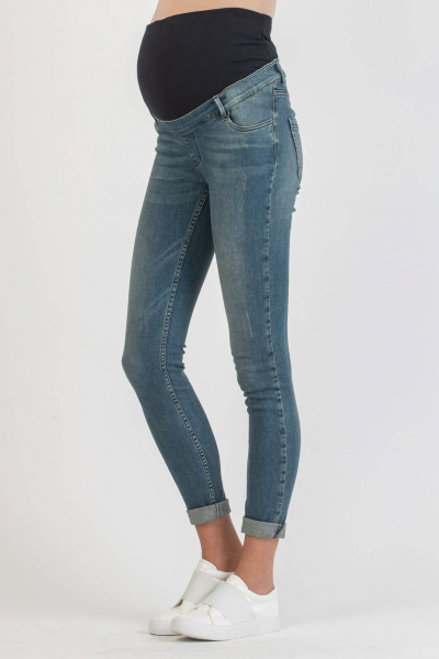 Jeans Premaman Super-Stretch