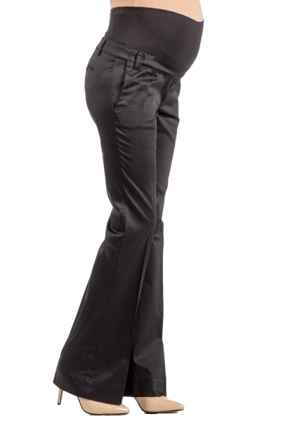 Tailored Boot-cut Trousers
