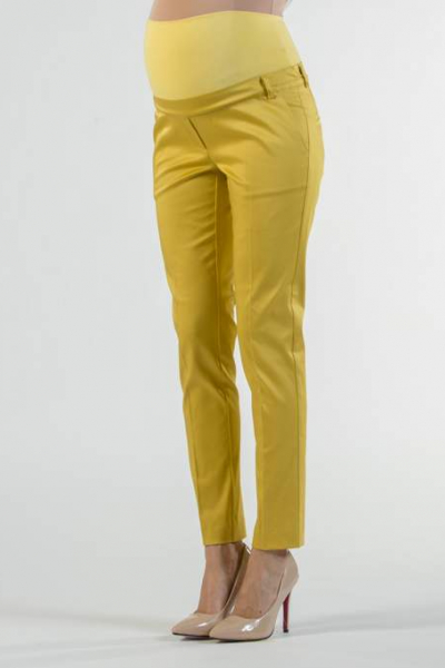 Tailored Maternity Trousers