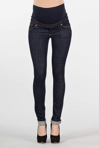 Skinny Fit Maternity Jeans