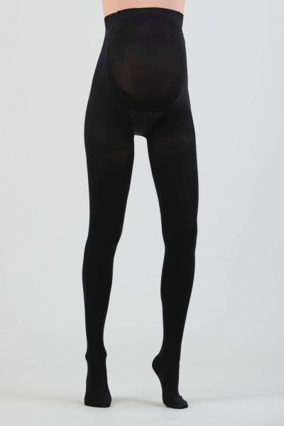 70 Den Push-Up Maternity Tights